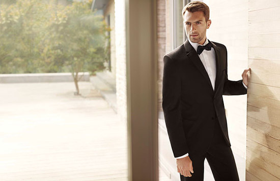 photo of vera wang launches grooms tuxedo collection 2