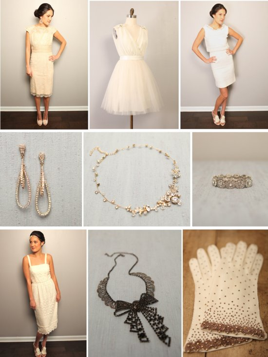 2012 BRIDAL STYLE TRENDS VINTAGE INSPIRED LWDs bridal jewelry wedding rings