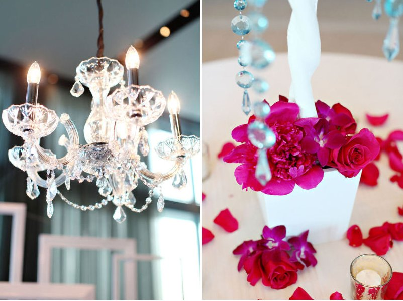 Hot-pink-purple-orchid-wedding-flowers-chandelier-venue.full