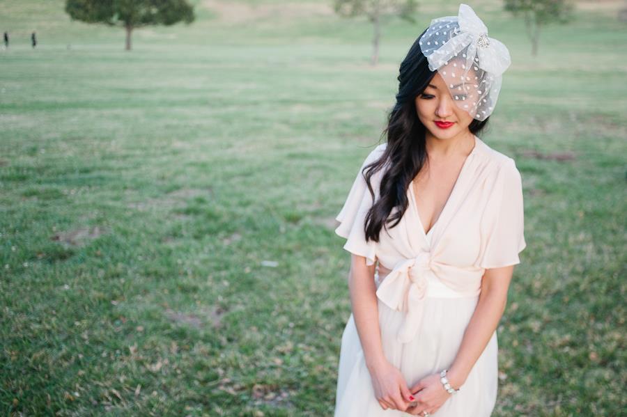Vintage-bridal-veil-swiss-dot-blusher.full