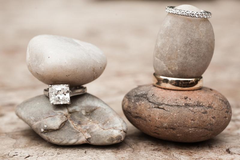 Real-wedding-engagement-ring-photo-square-cut-diamond.full