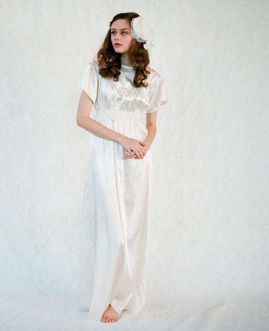 photo of Exquisite Etsy Wedding Dresses
