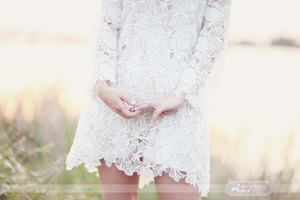 photo of Lace LWD