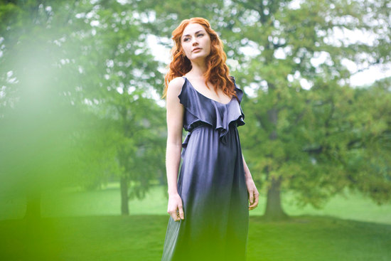 photo of Bridesmaid dress by Schone