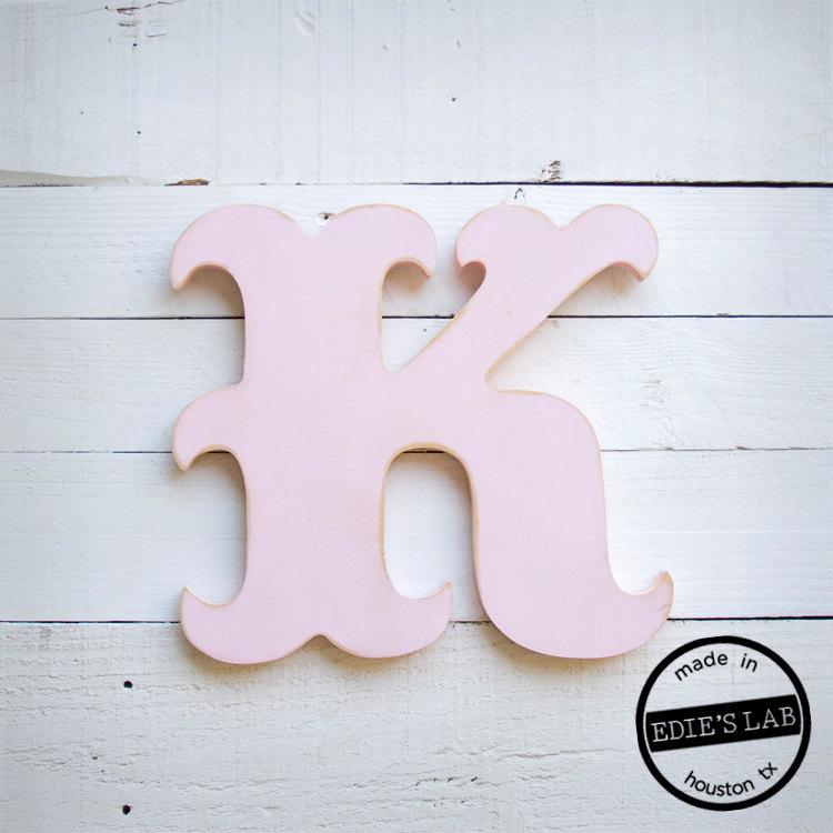 Wedding-ceremony-reception-decor-bride-groom-initials-custom-signs-light-pink.full