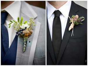 photo of Tips for Dreaming Up Unique Bouts for your Groom