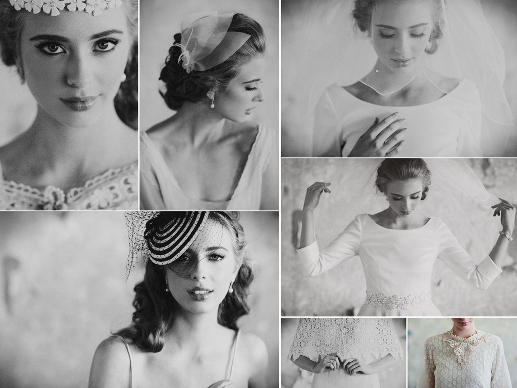 Romantic-black-white-wedding-photos-vintage-inspired-bridal-accessories.full