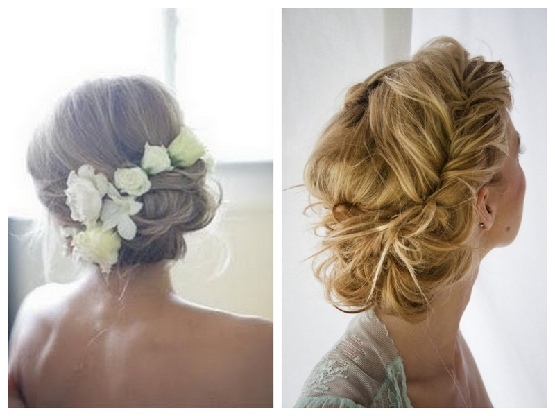 vintage hair styles | OneWed.com