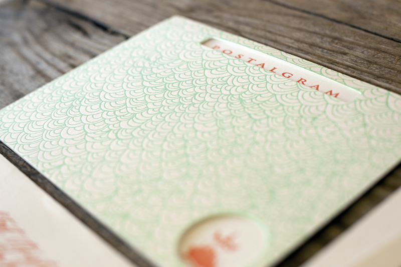 Art-deco-wedding-invitations-vintage-inspired-wedding-stationery-coral-aqua-white-3.full