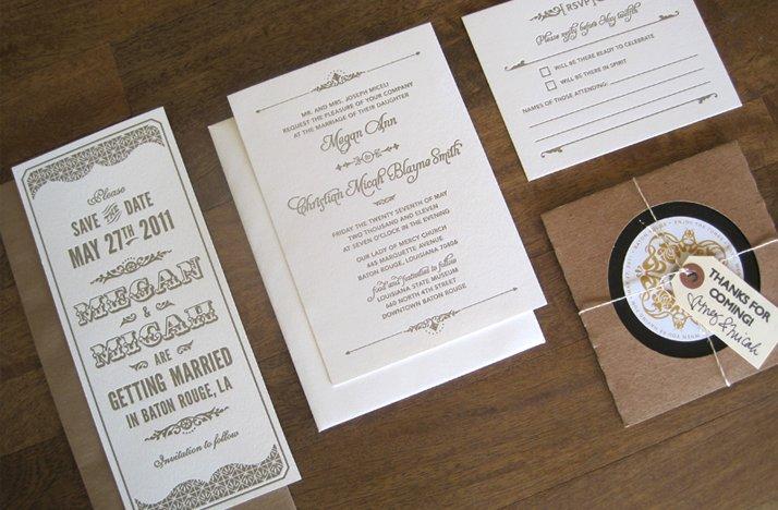 Unique-vintage-inspired-wedding-invitations-ivory-taupe-letterpress-1.full