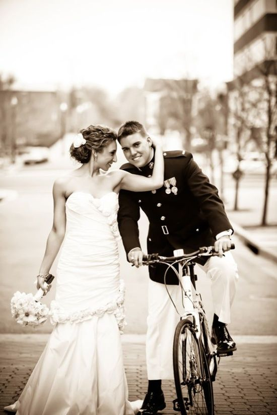 nondenominational wedding ceremonies keith cephus photography military wedding bride groom