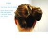 Diy-wedding-hair-ideas-bridal-updo-bow-bun-14.square