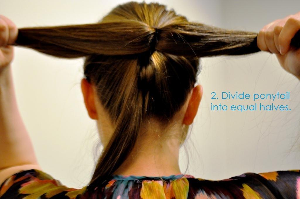 Diy-wedding-hair-ideas-bridal-updo-bow-bun-3.full
