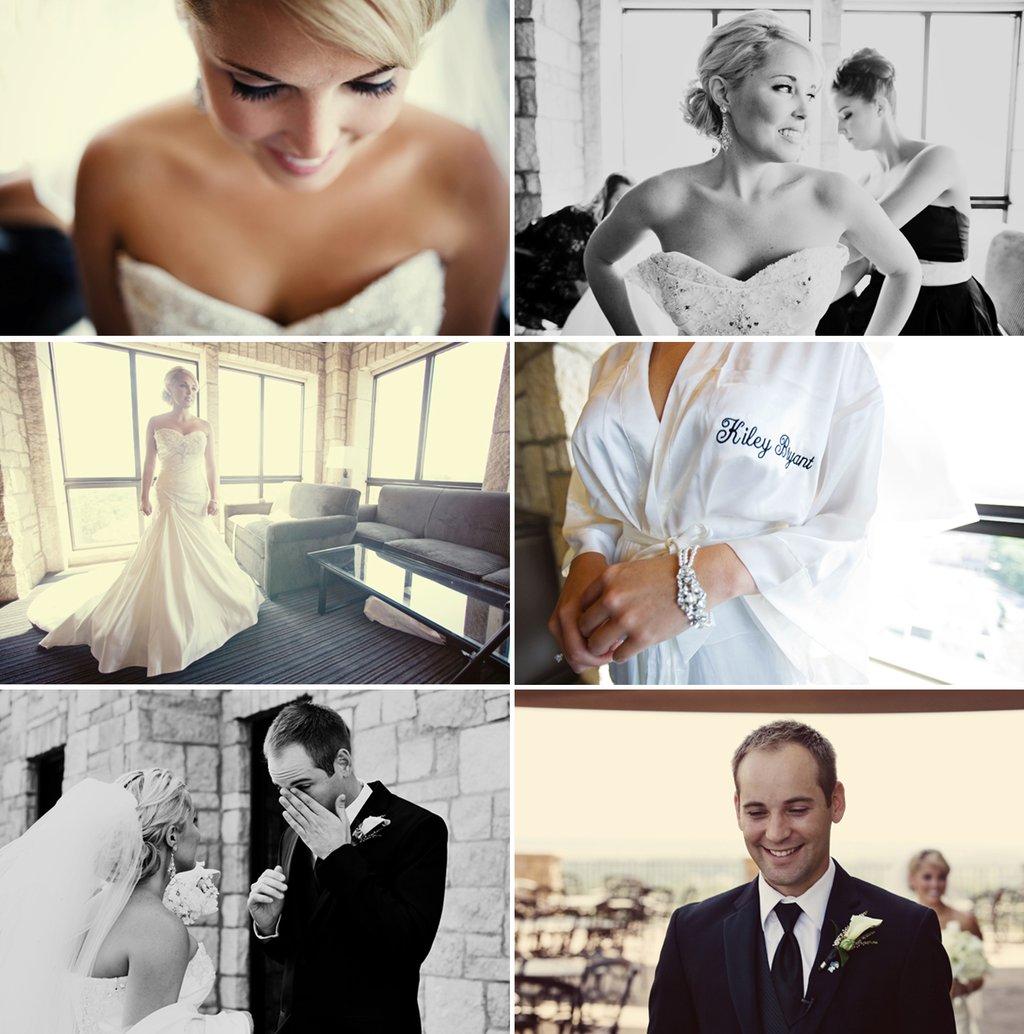 Elegant-real-wedding-bride-gets-ready-bride-groom-first-look.full