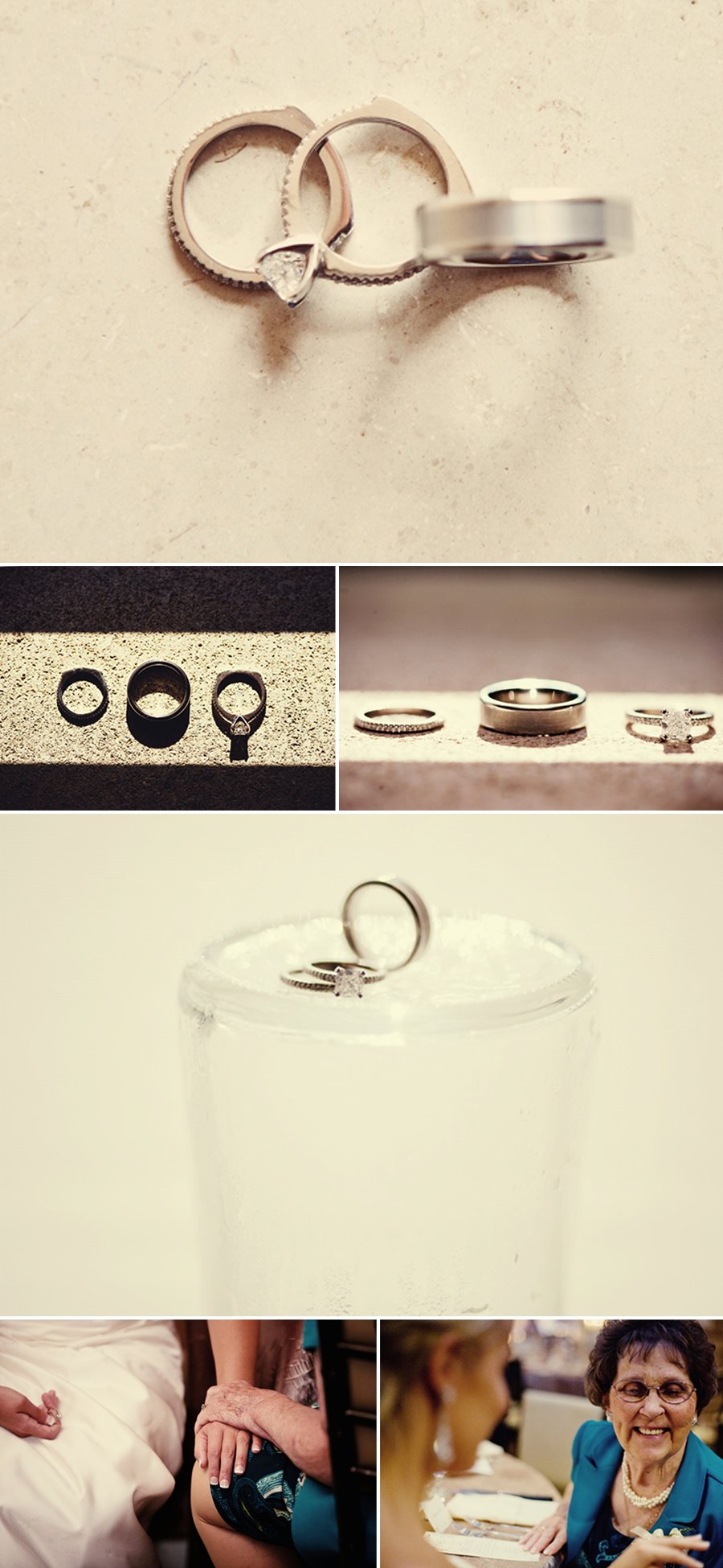 Real-wedding-artistic-engagement-ring-wedding-bands-photos.full