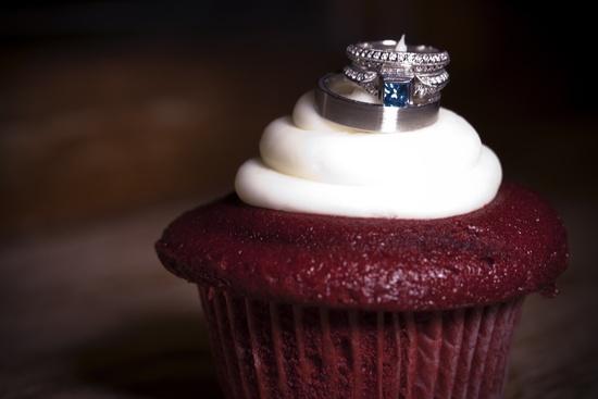 photo of Unique Wedding Cakes
