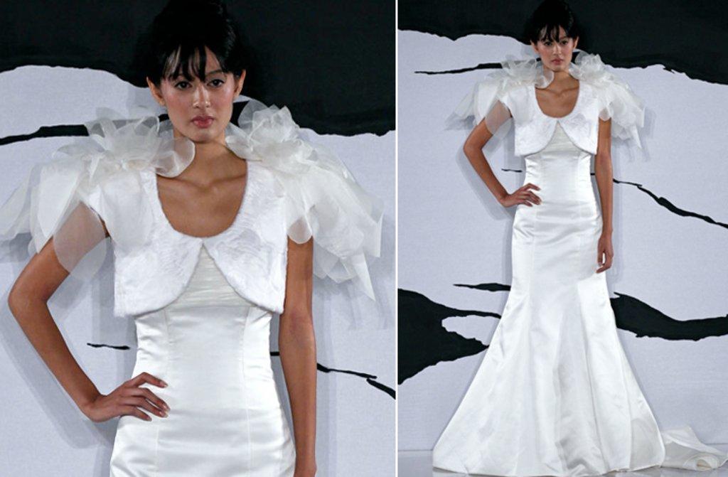 Ugly Bridal Dresses – Fashion dresses