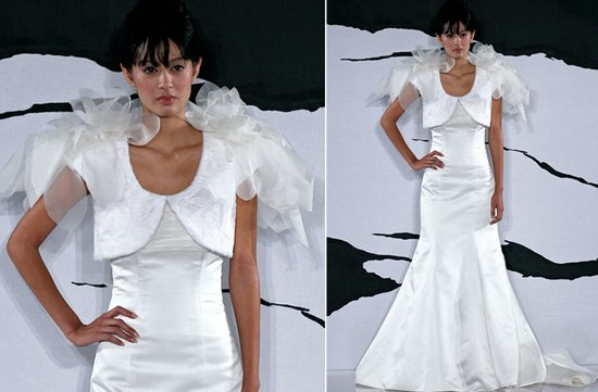 ugly wedding dresses of 2012 attack of the sleeves