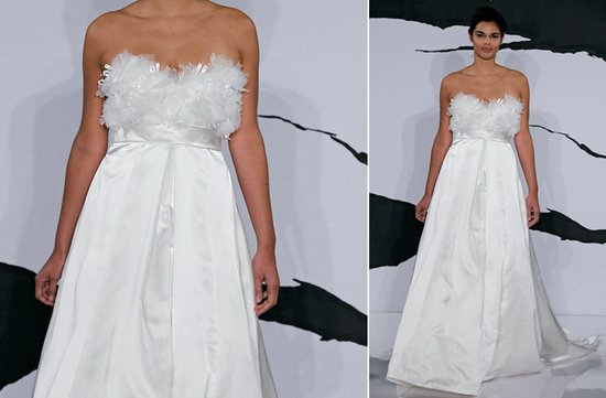 ugly wedding dresses 2012