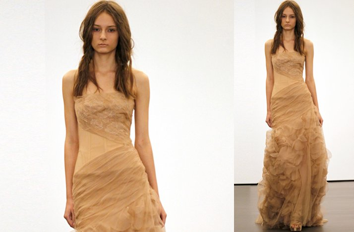 Ugly Brown Bridesmaid Dresses Dresses For Woman