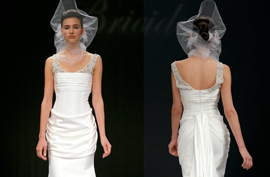 ugly wedding dresses of 2012 unnecessary accessories