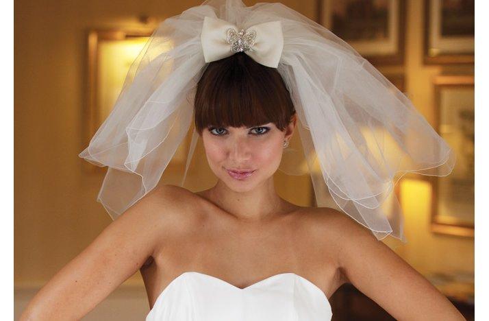 Vintage-pouf-bridal-veil.full
