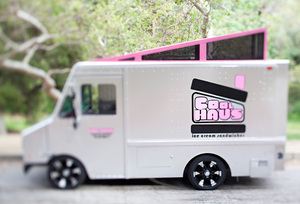 photo of COOLHAUS for Your Wedding Reception