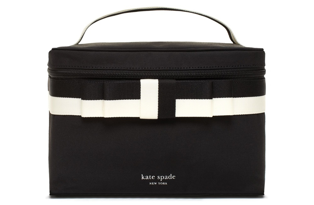 bridesmaids gifts by kate spade makeup carrier