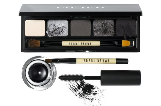 photo of Bobbi Brown Smoky Eye palette