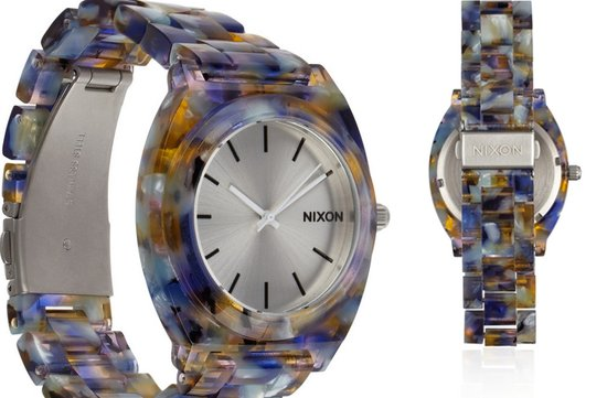 creative bridesmaid gift ideas nixon watch