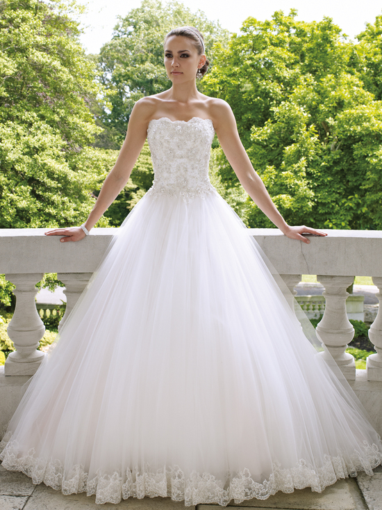 2012 wedding dress david tutera for mon cheri bridal gowns 112215