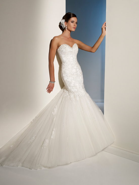 2012 wedding dress sophia tolli for mon cheri bridal gowns Y11215