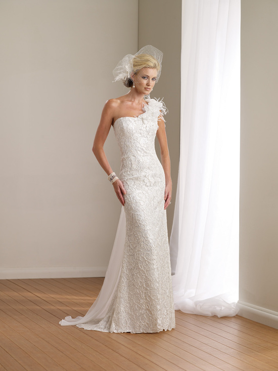 2012 wedding dress destinations mon cheri casual bridal gowns 112105
