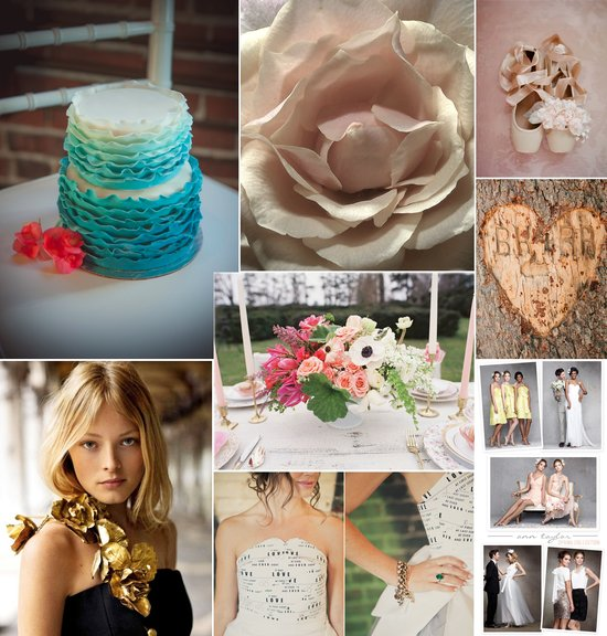 photo of Nine Posts to Inspire Your Wedding