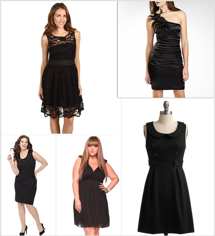 photo of 5 Affordable LBD Options for Bridesmaids