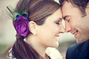 photo of purple wedding ideas 2