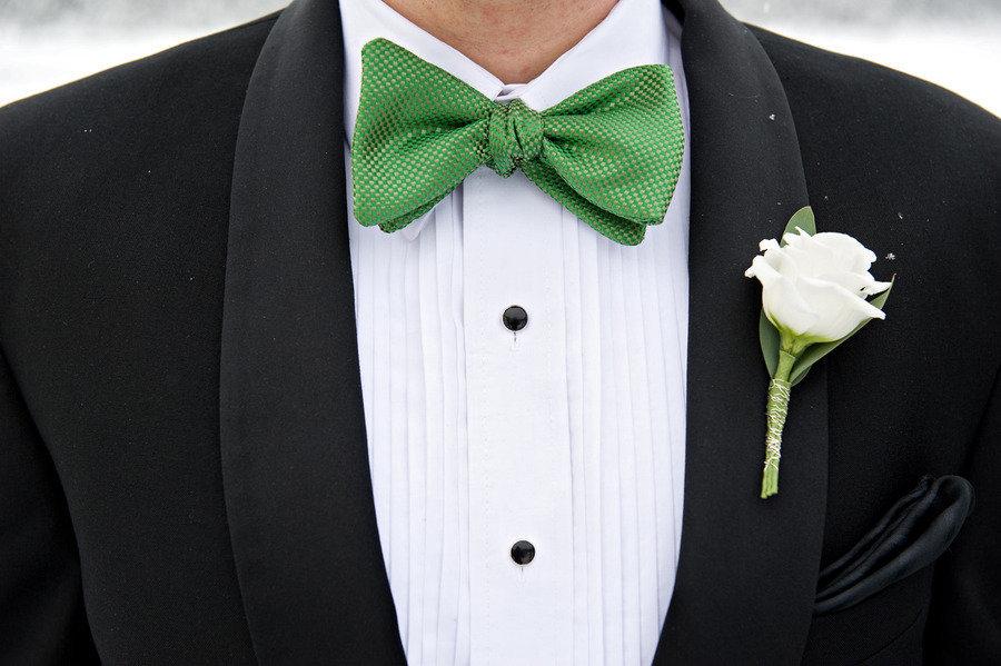 Weddings-by-color-green-black-tie-groom-bow-tie.full