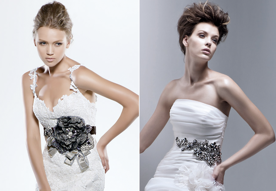 Bridal Dresses Accessories - Wedding Dress Ideas