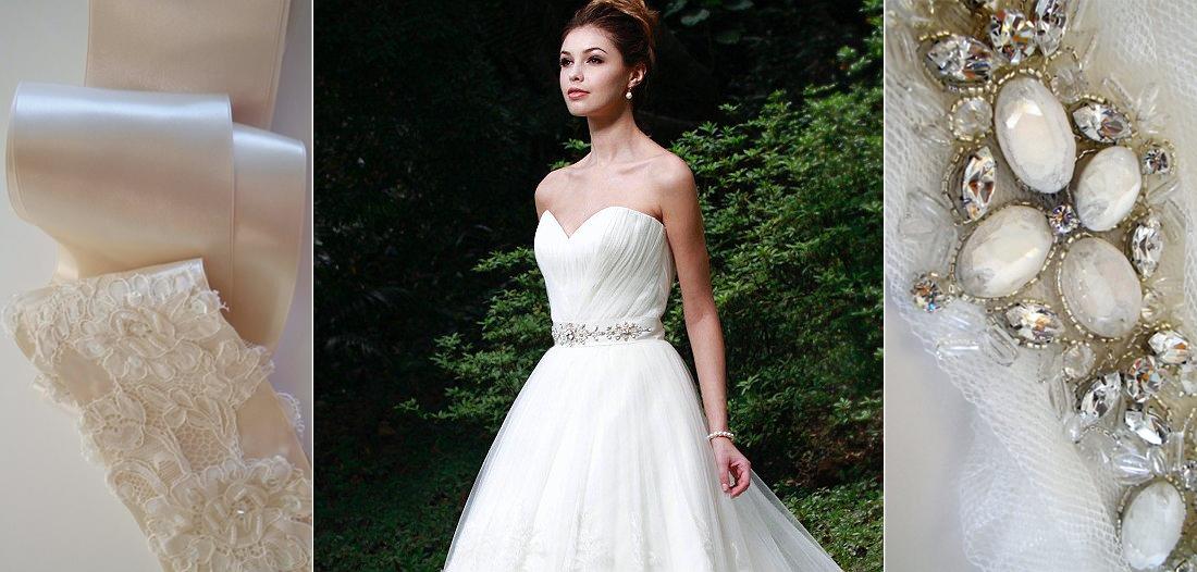 Bridal belts 2012 wedding dress accessories augusta jones for Wedding dress accessories belt