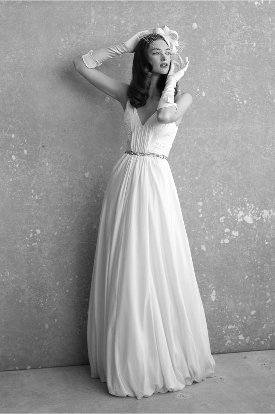 photo of Bridal belt by BHLDN