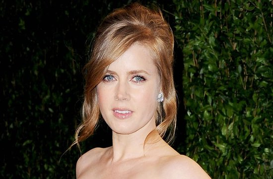 2012 oscars red carpet wedding hair makeup inspiration amy adams