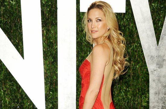 2012 oscars red carpet wedding hair makeup inspiration kate hudson