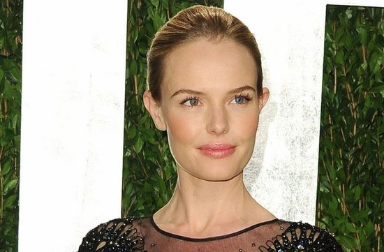 2012 oscars red carpet wedding hair makeup inspiration kate bosworth