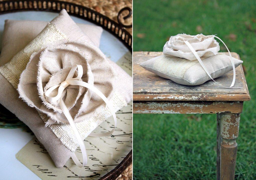 Rustic-chic-wedding-ideas-burlap-ring-bearer-pillow.full