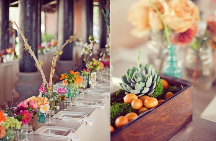 Colorful-barn-wedding-outdoor-reception-table.original