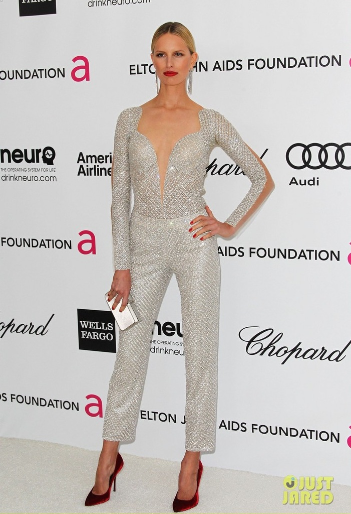 photo of Glam up your rehearsal dinner with a sparkly suit
