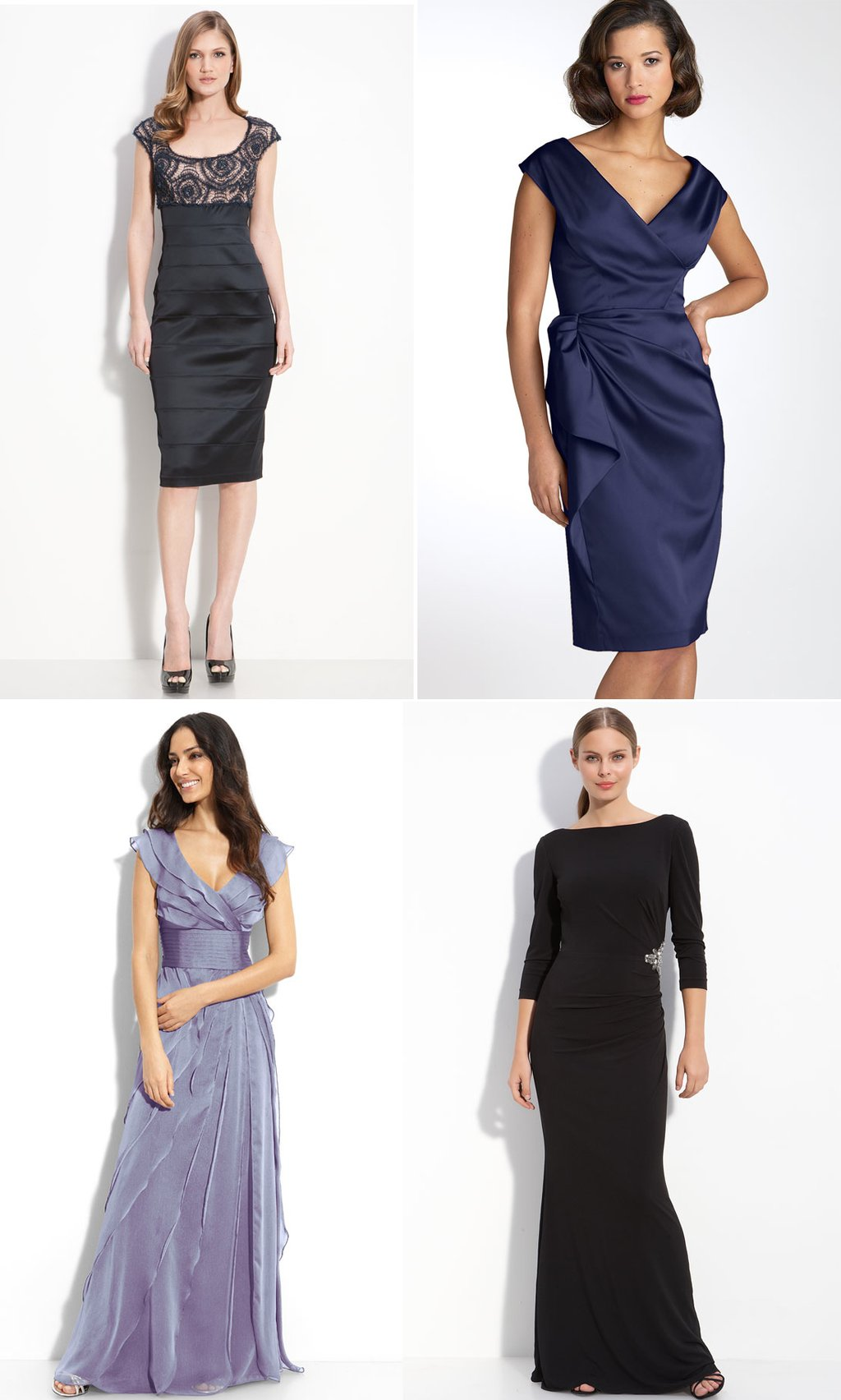chic formal dresses for mothers of brides grooms nordstrom