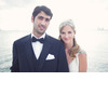 Beach-wedding-bright-wedding-color-palette-pink-beach-bride-and-groom.square