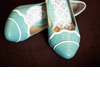 Something-blue-wedding-shoes-vintage-inspired.square