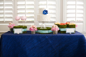 photo of Let them Eat Cake or Bring Out the Sweets?